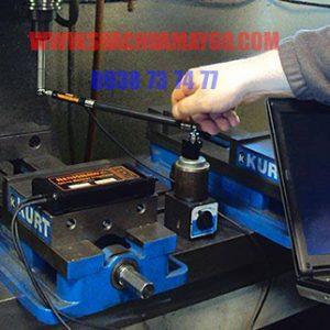 Máy CNC Lỗi 1002