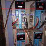 Lỗi Driver Máy CNC