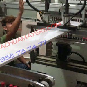 Sửa Chữa Máy Khoan Ốc Cam Liên Kết