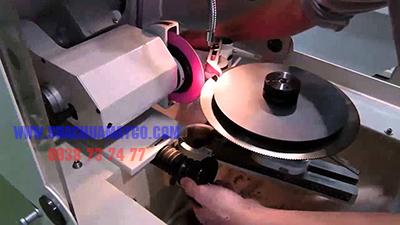 Sửa Chữa Máy Mài Lưỡi Cưa