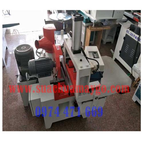 Máy Phay Finger Đẩy Tay MXB-3510